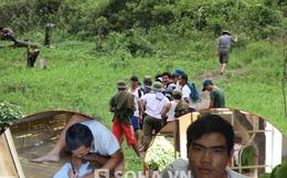 Từ vỏ chanh sót lại, lần ra nghi can thảm sát ở Nghệ An