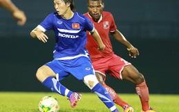 Tuấn Anh có được đá chính trước U23 Hàn Quốc?