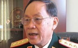Tướng Rinh lên tiếng việc Mỹ đưa tàu khu trục vào Biển Đông