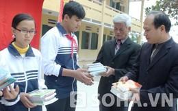 Bức thư xúc động của thầy giáo già từ Lê Thanh