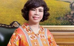 Bản lĩnh tiên phong của nữ doanh nhân VN quyền lực nhất Châu Á Thái Hương