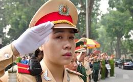 Chia sẻ cảm xúc: Võ Nguyên Giáp - Đại tướng của nhân dân