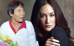 """Gương mặt chân chất """"rất Việt Nam"""" của mẹ đẻ Maggie Q"""
