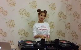 DJ Oxy đóng giả Sơn Tùng MTP, nhún nhảy chơi nhạc