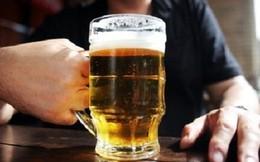 Điều gì xảy ra với cơ thể khi bạn uống bia?