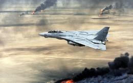 Đòn đánh phủ đầu kinh hoàng nhấn chìm Iraq
