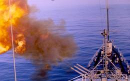"""""""Tàu chiến Mỹ từng triển khai 100 đầu đạn hạt nhân ở Vịnh Bắc Bộ"""""""