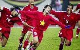 Văn Quyến chúc U23 Việt Nam chiến thắng và mong em họ Tuấn Tài ghi bàn