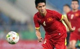 """CLIP: Đài Loan dính """"độc chiêu"""" của HLV Miura"""