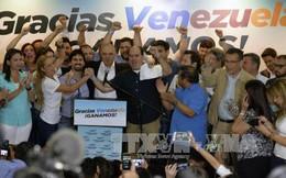 Triển vọng nào cho Venezuela hậu bầu cử?