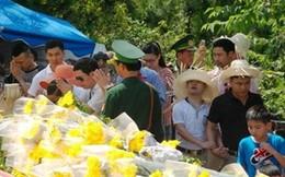 Hơn 70.000 lượt người viếng mộ Đại tướng dịp lễ 30/4