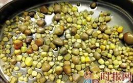 Thực hư chuyện ăn nhiều đậu phụ khiến thận có 400 viên sỏi