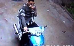 Tên trộm bị bắt khi bịt mũi đi qua tổ công tác 141