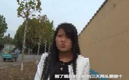 Trung Quốc: Cha ruột xâm hại con gái suốt 4 năm gây phẫn nộ