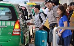 Cước taxi vẫn ở thời điểm giá xăng 15.000 đồng/lít