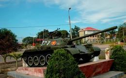 """Trận đấu """"1 chọi 10"""": Kỳ tích của Bộ đội xe tăng Việt Nam"""