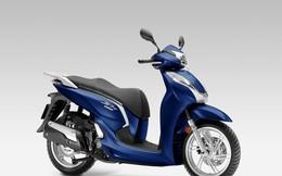Thị trường xe tay ga: Honda SH300i có gì mới so với phiên bản tiền nhiệm?