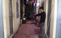 """Hà Nội: Phóng viên ngủ dậy, xe máy Exciter """"biến mất"""""""