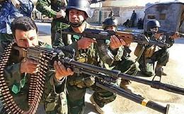 """Tướng Mỹ: Iraq sẽ """"nướng"""" 25.000 quân vào lò lửa của IS"""
