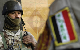 """Đáp lại Thổ Nhĩ Kỳ """"xâm lược"""", Iraq quay sang cầu cứu Nga?"""