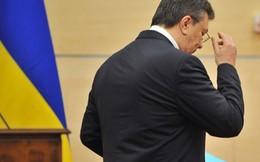 Cựu Tổng thống đào tẩu của Ukraine Yanukovych giờ đây ra sao?