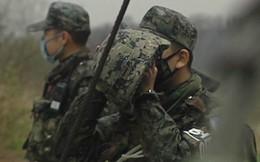 """Seoul tuyên bố """"tác chiến tấn công"""" sát biên giới Hàn-Triều"""