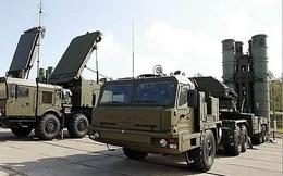 Toan tính thực sự của Nga khi triển khai S-400 đến Syria