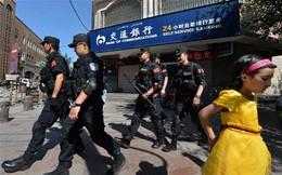 Quan chức cấp cao Trung Quốc thiệt mạng ở Tân Cương