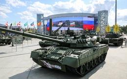 [ẢNH] Nga khoe loạt vũ khí tối tân tại Army-2016