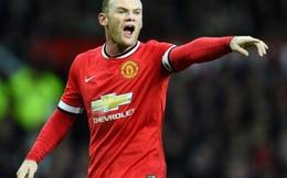 """Mất chỗ ở Man United, Rooney sang Trung Quốc """"cày tiền""""?"""