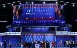 Đảng Dân chủ Mỹ tốn bao nhiêu tiền tổ chức đại hội?