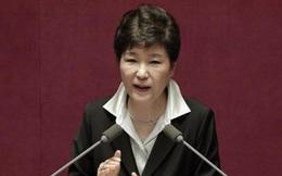 Tổng thống Hàn Quốc đã sẵn sàng bị luận tội