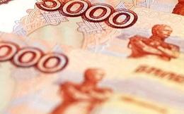 Nga sắp cạn quỹ dự trữ do giá dầu giảm sâu