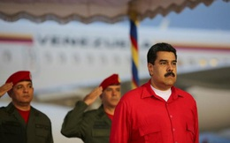 Kế hoạch phế truất Tổng thống Venezuela bị phá