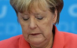 Thua bầu cử, Thủ tướng Đức hối tiếc chính sách nhập cư