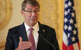 """TQ nói Bộ trưởng Quốc phòng Mỹ Ash Carter hãy """"ôn lại kiến thức lịch sử"""""""
