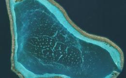 Trung Quốc cấm đánh bắt cá ở bãi cạn Scarborough