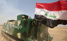 IS đã để mất Fallujah về tay Iraq. Điều đó có ý nghĩa gì?