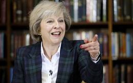 Bà Theresa May đang dẫn đầu cuộc đua vào vị trí Thủ tướng Anh
