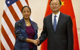 Cố vấn An ninh Quốc gia Mỹ né phán quyết PCA khi thăm Trung Quốc