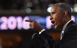 """Obama: Phán quyết PCA là 1 quyết định """"rõ ràng và có ràng buộc pháp lý"""""""
