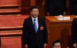 """Vượt qua """"ranh giới đỏ"""" của Đặng Tiểu Bình, ông Tập sẽ thành """"Putin của TQ""""?"""