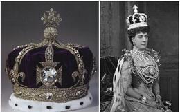 Quá khứ đẫm máu của viên kim cương nổi tiếng nhất nước Anh
