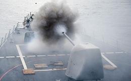 Tiết lộ sốc: Năm 2016, chiến tranh Trung-Mỹ ở Biển Đông chút nữa đã bùng phát