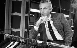 Vua thời trang Armani: Từ tay trắng đến tỷ phú huyền thoại