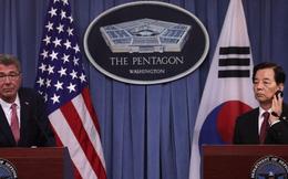 Mỹ nhất trí sử dụng vũ khí hạt nhân bảo vệ Hàn Quốc