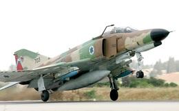 Bí mật dự án phát triển F-4 Phantom II thành máy bay do thám tốc độ Mach 3