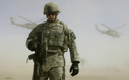 """Không lực Hoa Kỳ sử dụng phương pháp kích thích não bộ để tạo ra """"Siêu chiến binh"""""""