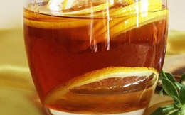 Chanh + mật ong + nước ấm = Siêu lợi ích cho buổi sáng