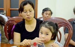 Chủ tịch Chung ký quyết định tuyển dụng đặc cách vợ phi công Trần Quang Khải